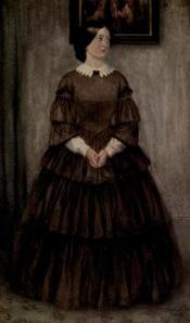 Agnes Wickfield David Copperfield Frank Reynolds